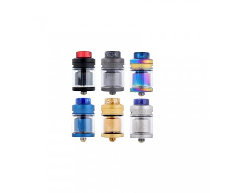 Serpent Elevate RTA 24 mm - Wotofo