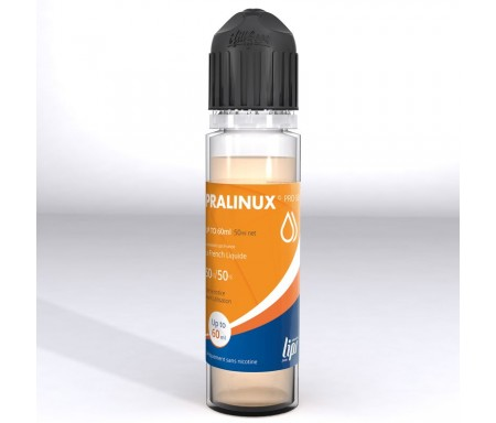 Pralinux 50 ml - Le French Liquide