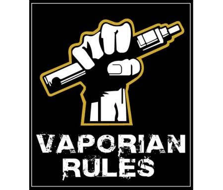 Vaporian Rules e-liquide