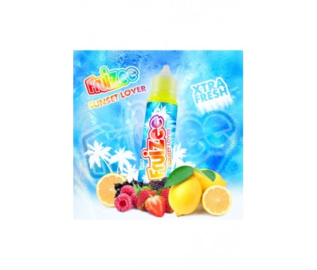 Sunset Lover - Fruizee 50ML