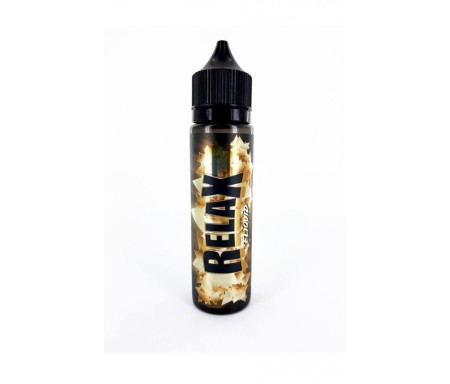 Relax 50ML - Eliquid France Premium
