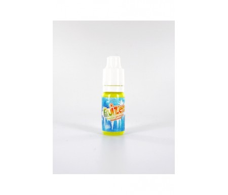 Citron Orange Mandarine - Fruizee 10 ML
