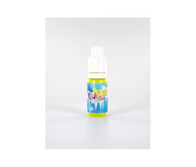 Citron Cassis - Fruizee 10 ML