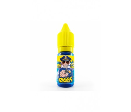 Riggs 10 ml - Cop Juice