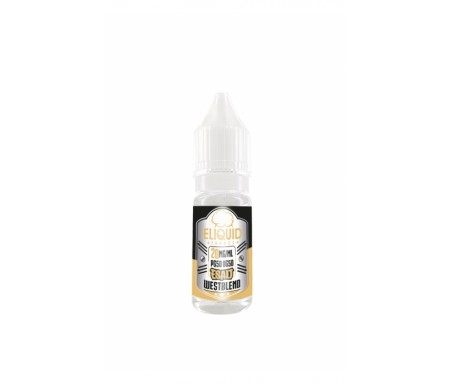 Westblend Esalt 10 ML - Eliquid France