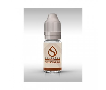 Classic Regular 10 ml - Savourea