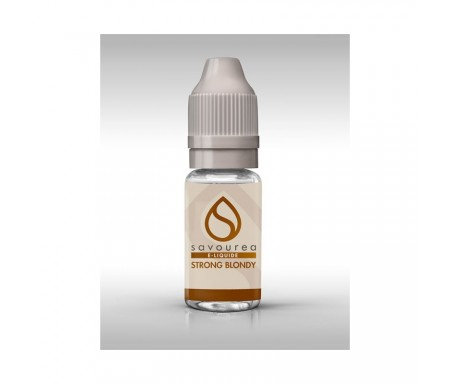 Classic Strong Blondy 10 ml - Savourea