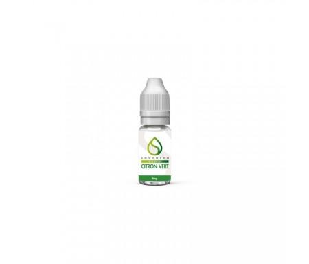 Citron Vert 10 ml - Savourea