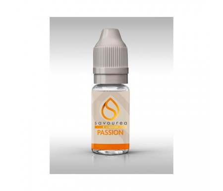 Passion 10 ml - Savourea