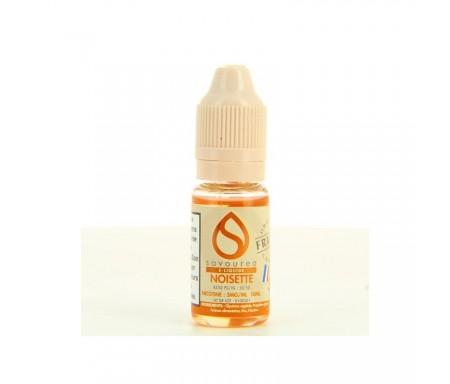 Noisette 10 ml - Savourea