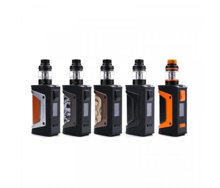 Kit AEGIS LEGEND 200W - GEEK VAPE