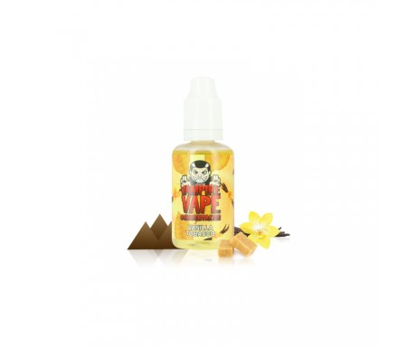Arôme Vanilla Tobacco 30 ml - Vampire Vape