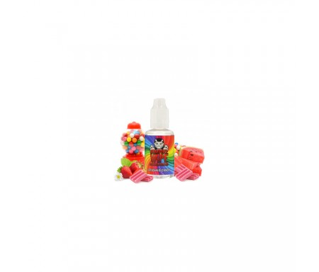 Arôme Crushed Candy 30 ml - Vampire Vape