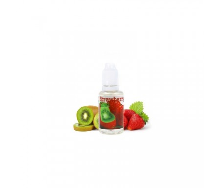 Arôme Strawberry Kiwi 30 ml - Vampire Vape