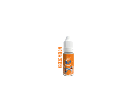 Freeze melon, Liquideo Evolution à prix mini sur vapoteur.com