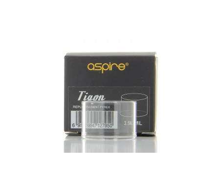 Pyrex Tigon 2 ml - Aspire