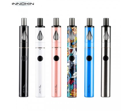 Kit JEM Pen 1000 mAh - INNOKIN