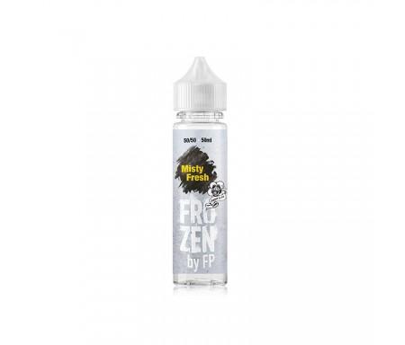 MISTY FRESH 50ml - Frozen - Flavour power