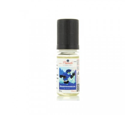 Dr Frozen 10 ml - Les indispensables