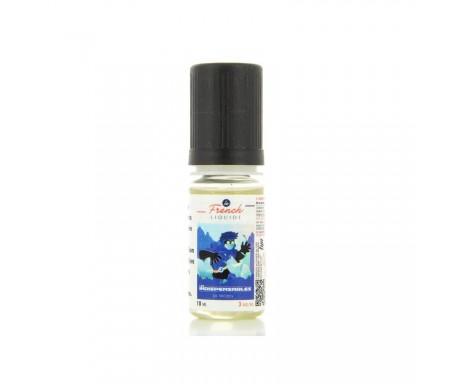 Dr Frozen 10 ml - Les indispensables