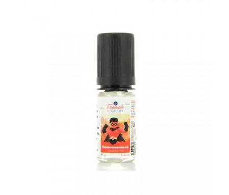 Red Commander 10 ml - Les indispensables