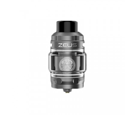 Clearomiseur ZEUS Tank 25 mm - GEEK VAPE Gun Metal