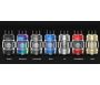 Clearomiseur ZEUS Tank 25 mm - GEEK VAPE couleurs
