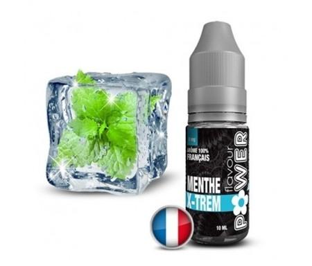 fraicheur menthe extrême eliquide flavour power