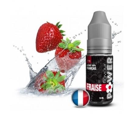 liquide fraise pour cigarette électronique