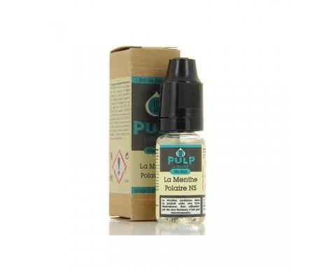 La Menthe Polaire NicSalt 10 ml - Pulp Nic salt - Sels de nicotine