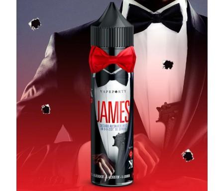 James 50 ml - Swoke
