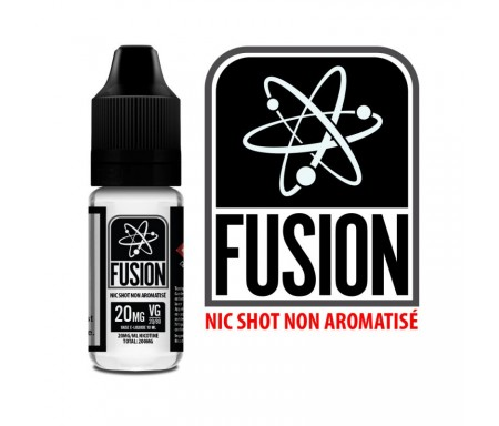 Booster Halo Fusion 10 ml