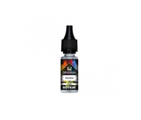 menthol original roykin 10ml