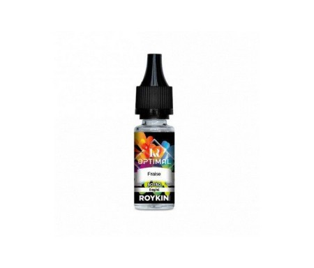 fraise optimal roykin 10ml eliquide
