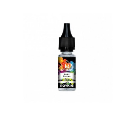 fruits rouges roykin optimal 10ml