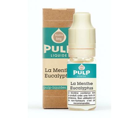 menthe eucalyptus pulp 10ml