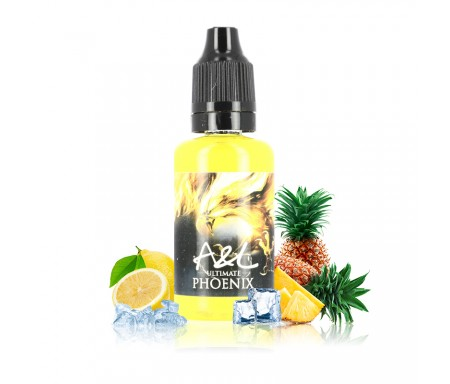 concentré phoenix 30ml ultimate a&l