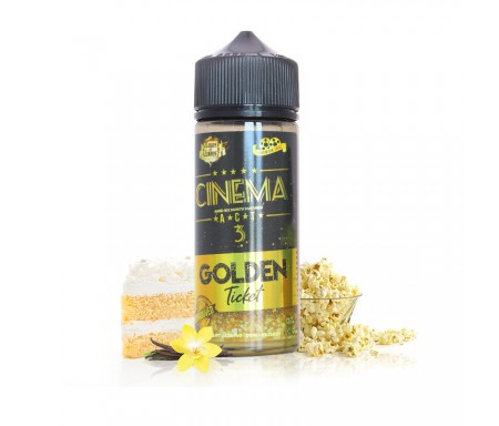 CINEMA RESERVE ACT3 100ML CLOUDS OF ICARUS