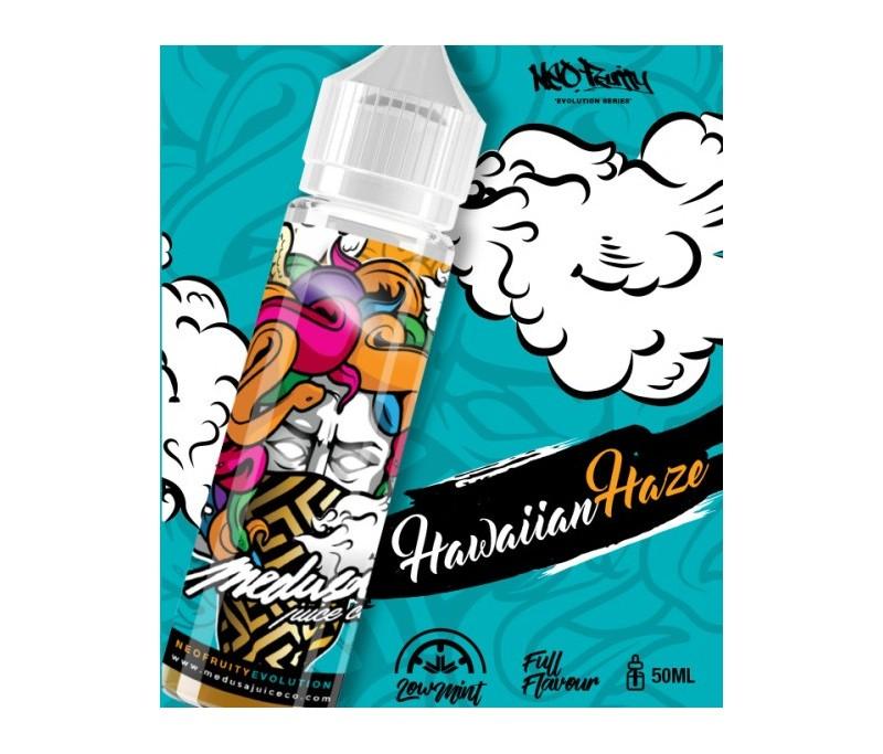 e-liquide hawaian haze medusa 50ml