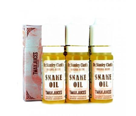 e-liquide Snake Oil 30ml T-Max