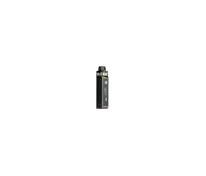 VINCI X POD carbon fiber