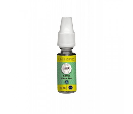 Cactus citron vert 10ml tasty collection liquid'arom