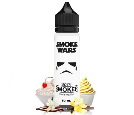 etasty storm smoker 50ml gourmand shake & vape