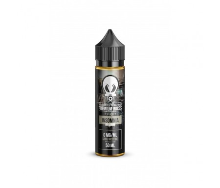 insomnia 50ml high creek liquid'arom