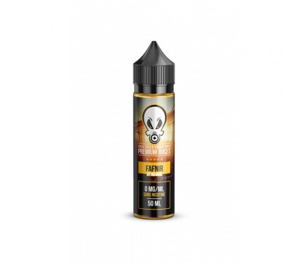 Fafnir 50ml liquid'arom highcreek