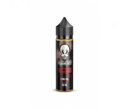 liquid'arom chucky 50ml high creek