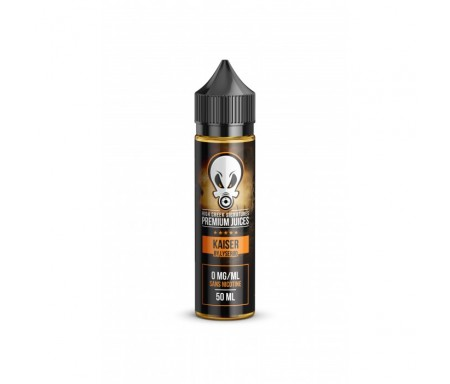 kaiser 50ml high creek liquid'arom