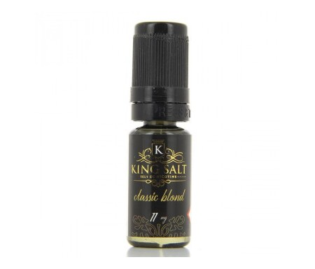 classic blond 10ml king salt