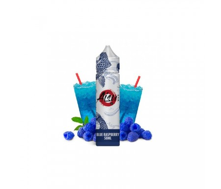 blue raspberry 50ml aisu
