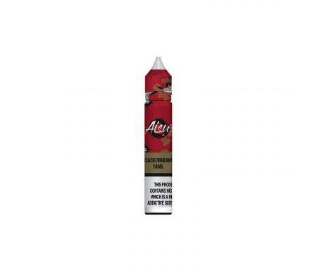 blackcurrant 10ml aisu zap juice